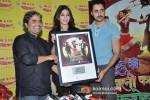 Vishal Bhardwaj, Anushka Sharma And Imran Khan at Matru Ki Bijlee ka Mandola Movie music launch at Radio Mirchi 98.3 FM Pic 3