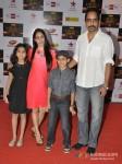 Vishwajeet Pradhan walk the Red Carpet of Big Star Awards