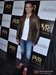 Vivek Oberoi Attend 'The Impossible' Movie Pres Meet Pic 6