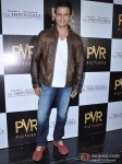 Vivek Oberoi Attend 'The Impossible' Movie Pres Meet Pic 4