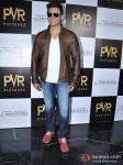 Vivek Oberoi Attend 'The Impossible' Movie Pres Meet Pic 3