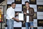 Vivek Oberoi Attend 'The Impossible' Movie Pres Meet Pic 10