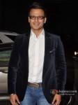 Vivek Oberoi launch Vinod Nair's book Pic 8