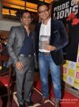 Vivek Oberoi launch Vinod Nair's book Pic 6