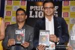 Vivek Oberoi launch Vinod Nair's book