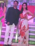 Wendell Rodricks And Deepika Padukone at ITC Fiama Di Wills Couture Spa Range Launch Pic 2