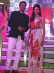 Wendell Rodricks And Deepika Padukone at ITC Fiama Di Wills Couture Spa Range Launch Pic 1