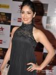 Yaami Gautam walk the Red Carpet of Big Star Awards Pic 2