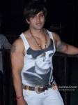 Yash Birla at Hardwell concert Pic 3