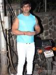 Yash Birla at Sunny and Anu Dewan's Christmas Party in Mumbai