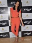 Parineeti Chopra at Aamby Valley Glitterati 2013 Press Meet Pic 2