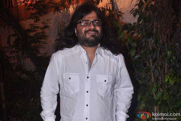 Music Composer Pritam Chakraborty