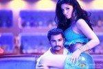 A still from the song 'Doom Pe Lakdi' in Mumbai Mirror Movie Stills