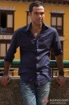 Abhay Deol in a still from Zindagi Na Milegi Dobara Movie