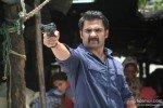 Action time for Sachiin Joshi in Mumbai Mirror Movie Stills