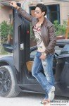 Adhyayan Suman Snapped In A Stylish Avatar
