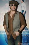Adhyayan Suman during the promotion of film Heartless at Thakur College