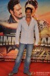 Ajay Devgn at 'Himmatwala' Trailer Launch
