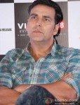 Akshay Kumar At Press Meet of 'Special Chabbis' in New Delhi