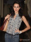 Alecia Raut At 'ABCD - Any Body Can Dance' Movie Promotion Pic 2