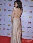 Alia Bhatt At 58th Filmfare Awards Nominations Party