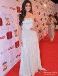 Alia Bhatt At 'Stardust Awards 2013'