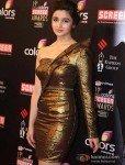 Alia Bhatt at Colors Screen Awards 2013