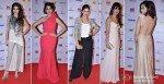 Anushka Sharma, Aditi Rao Hydari, Deepika Padukone, Priyanka Chopra And Alia Bhatt At 58th Filmfare Awards Nominations Party