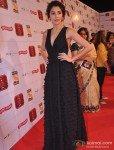 Anushka Sharma At 'Stardust Awards 2013'