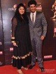 Arjun Kapoor at Colors Screen Awards 2013