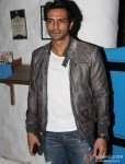 Arjun Rampal at Dabboo Ratnani's Calendar 2013 Launch