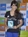 Bipasha Basu at Press Meet Post Launch of DVD 'Break Free' Pic 3