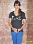 Bipasha Basu at Press Meet Post Launch of DVD 'Break Free' Pic 8
