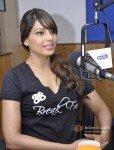 Bipasha Basu at Press Meet Post Launch of DVD 'Break Free' Pic 7