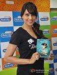 Bipasha Basu at Press Meet Post Launch of DVD 'Break Free' Pic 1