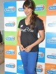 Bipasha Basu at Press Meet Post Launch of DVD 'Break Free' Pic 5