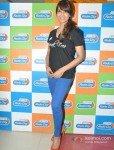 Bipasha Basu at Press Meet Post Launch of DVD 'Break Free' Pic 4