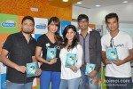 Bipasha Basu at Press Meet Post Launch of DVD 'Break Free' Pic 9