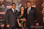 Boman Irani at Colors Screen Awards 2013