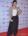 Deepika Padukone At 58th Filmfare Awards Nominations Party Pic 1