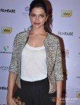 Deepika Padukone At 58th Filmfare Awards Nominations Party Pic 2