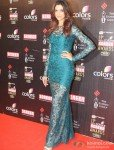 Deepika Padukone at Colors Screen Awards 2013 Pic 1