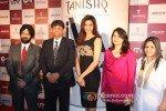 Deepika Padukone launches Tanishq IVA Fashion Jewellery range pic 11