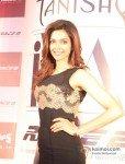 Deepika Padukone launches Tanishq IVA Fashion Jewellery range Pic 2