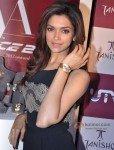 Deepika Padukone launches Tanishq IVA Fashion Jewellery range pic 7