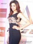 Deepika Padukone launches Tanishq IVA Fashion Jewellery range Pic 1