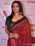 Divya Duttat At 'Stardust Awards 2013'