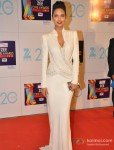 Esha Gupta at Zee Cine Awards 2013