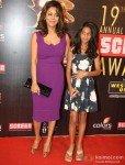 Gauri Khan at Colors Screen Awards 2013