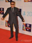 Gulshan Grover at Zee Cine Awards 2013